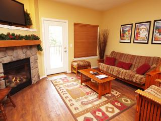 Collins Lake Resort Winter Deals! - Government Camp vacation rentals