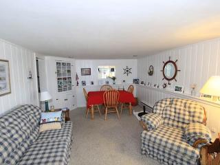 Perfect East Sandwich Condo rental with Deck - East Sandwich vacation rentals