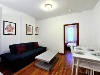 Beautiful and Modern 1 Bedroom Apartment 4B ~ RA45256 - Manhattan vacation rentals