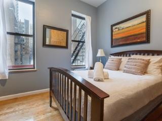 Quaint and Attractive 1 Bedroom Unit 5RN ~ RA45251 - Manhattan vacation rentals