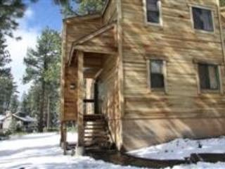 Northstar Condo Sleeps 6 Steps From Shuttle ~ RA4675 - Northstar vacation rentals