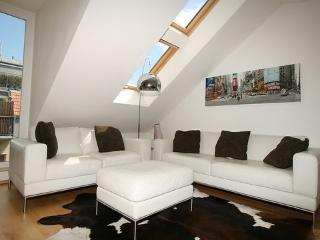 Dachterrassenwohnung Hahngasse ~ RA6921 - Vienna City Center vacation rentals