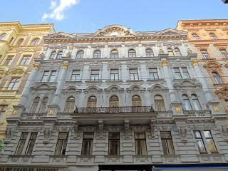 Wohnung Gumpendorferstrasse ~ RA6916 - Vienna City Center vacation rentals