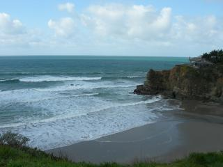 SUNBURST OCEAN HOUSE-180 views with feel of privat - Gualala vacation rentals