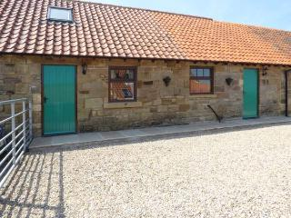 THE STABLE, exposed stone walls and feature beams, great walking location, pet-friendly cottage near Aislaby, Ref. 5066 - Aislaby vacation rentals