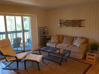 Mt.Bachelor Village Resort--Comfortable living - Bend vacation rentals