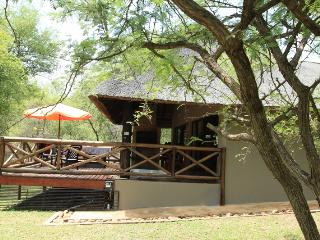 Zinkwazibush lodge (4 Star) - Mpumalanga vacation rentals