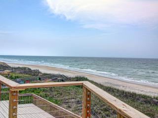 4 BR Oceanfront Home-Topsail Beach-Newly Renovated - North Topsail Beach vacation rentals