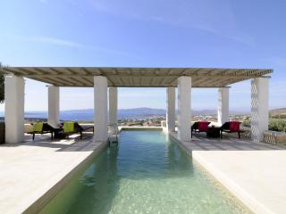 Villa Iokasti with private pool next to Farangas - Aliki vacation rentals