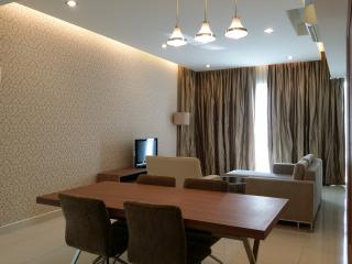 Fully furnished luxury condo with full facilities & twin towers view - Kuala Lumpur vacation rentals