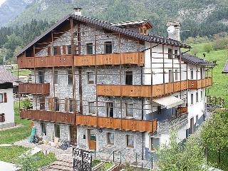 Appartamento con 1 camera da letto - Udine vacation rentals