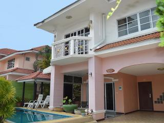 Villa View with private pool - Si Racha vacation rentals