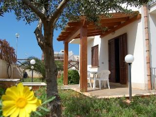 Villetta Orchidea - San Vito lo Capo vacation rentals