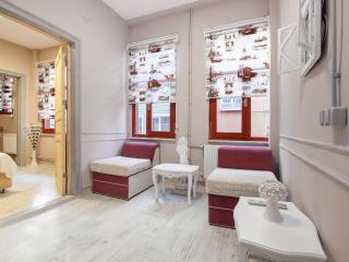 PeraAyata Apartment- Studio#2-Close to Taksim - Istanbul vacation rentals