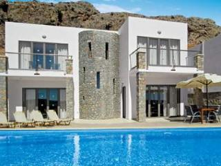 Destiny Villa - Rhodes vacation rentals