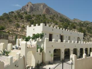 Large 5 bedroom Finca with private pool - Jijona vacation rentals