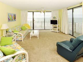 Gulf Village 316 ~All Bedrooms access Balcony~ Bender Vacation Rentals - Gulf Shores vacation rentals