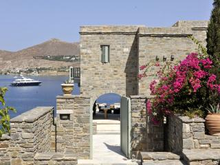 Villa Oniro on the beach, walking distance Naoussa - Naoussa vacation rentals