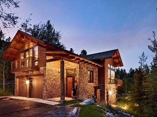 Luxury Mountain Lodge at Jackson Hole Mountain Resort! Huge Views! 5 Stars... - Teton Village vacation rentals