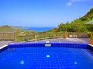 Villa Enfin - Saint Barthelemy vacation rentals