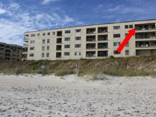 Summer Winds Unit 505A-SAT 4BR - Indian Beach vacation rentals