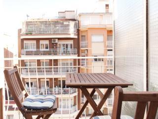 1889 - Montserrat Comfort Apartment - Barcelona vacation rentals