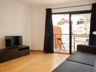 2092 - Muntaner Spirit V - Barcelona vacation rentals