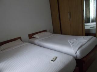 Nice Condo with Internet Access and Linens Provided - Bangalore vacation rentals