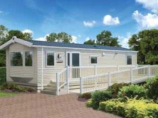 Wheel Chair Friendly Gold Standard Caravan - Lancashire vacation rentals
