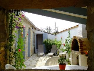 Nice House with Internet Access and Parking Space - Saint-Georges d'Oleron vacation rentals