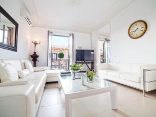 Platinum beautiful luxury apartment  (HUTB-005119) - Barcelona vacation rentals
