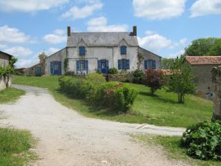 Eco-Gîte 3 étoiles entre Futuroscope et Puy du Fou - Parthenay vacation rentals