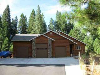 4 bedroom House with Deck in Lake Almanor - Lake Almanor vacation rentals