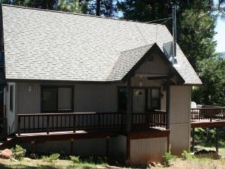 Country Club Lake View Cabin - Lake Almanor vacation rentals