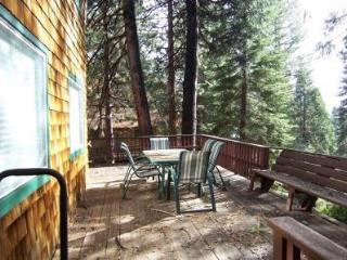 Country Club Chalet Style Cabin - Lake Almanor vacation rentals