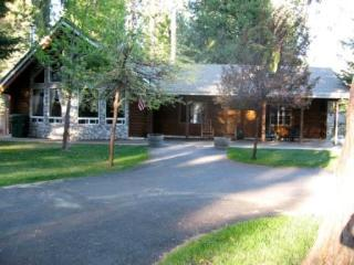 Ladies Lake Lodge - Country Club Log Cabin Near Rec Area 2 & Golf Course - Lake Almanor vacation rentals