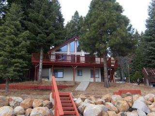 Country Club LAKEFRONT with Dock & Buoy - Chester vacation rentals