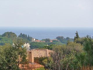 Cozy 3 bedroom Cavalaire-Sur-Mer Villa with Internet Access - Cavalaire-Sur-Mer vacation rentals