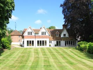 Luxury Country House, National Park, Goodwood - Chichester vacation rentals
