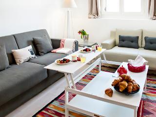 SunlightProperties Jasmin: Beautiful modern 1 bed - Nice vacation rentals