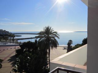 Beach Accommodation - Marbella vacation rentals