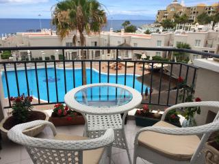 1 bedroom Apartment with Internet Access in Playa de Fanabe - Playa de Fanabe vacation rentals