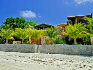 Casa Monte Belo -Beachfront Luxury Rental - Jacuma vacation rentals