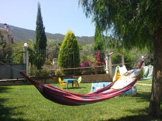 4 bedroom + garden house in Corinth Peloponnese - Katakali vacation rentals