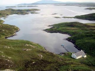 A private island (the isle of Ronay, Scotland) - North Uist vacation rentals