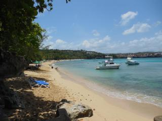 Relaxing, quiet 1 bedroom condo within walking distance of Sosua Beach and town - Sosua vacation rentals