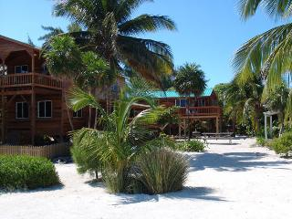 Gorgeous Caye Caulker Cottage rental with Deck - Caye Caulker vacation rentals
