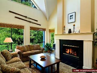 Great value condo near ski trail in Upper Village - Whistler vacation rentals