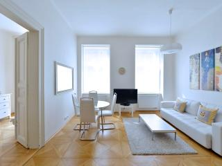 Chic Apartment Walk to Old Town Square - Prague vacation rentals