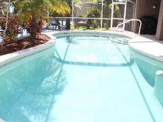 Cinderella -Spring special + All-inclusive rates! - Cape Coral vacation rentals